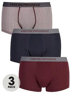 emporio-armani-3pk-plainpattern-trunk