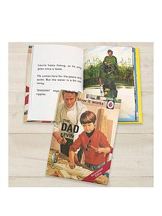 lady-bird-book-dad-personalised-book