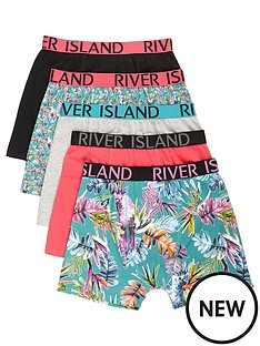river-island-boys-tropical-print-boxers-multipack