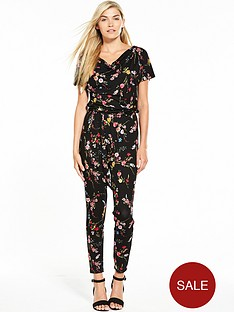 v-by-very-cowl-neck-jersey-jumpsuit