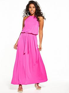 v-by-very-halter-neck-maxi-dress