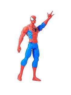 marvel-marvel-spider-man-titan-hero-series-spider-man-figure