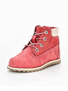 timberland-pokey-pine-6-inch-boots-pink