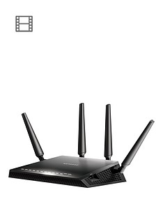 netgear-nighthawk-x4s-smart-wifi-gaming-router