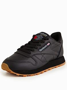 reebok-cl-leather-blacknbsp