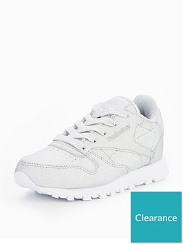 reebok-cl-leather-syn-childrens-trainer
