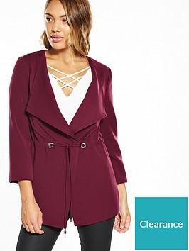 v-by-very-draw-string-drape-jacket