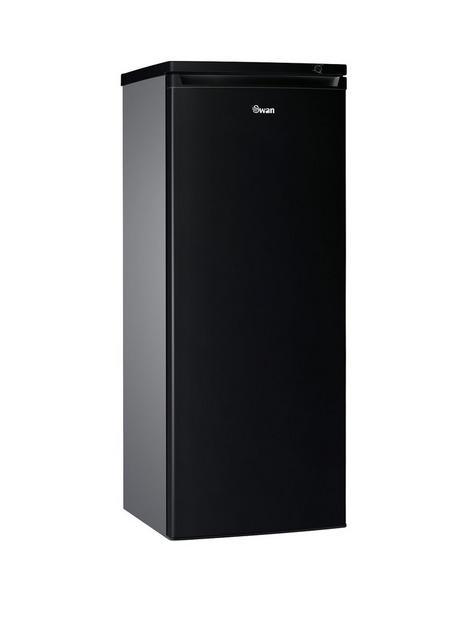 swan-sr8150b-143cm-highnbsp55cm-wide-tall-freezer-black