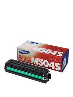 samsung-clt-m504s-toner-cartridge-magenta