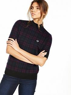 fred-perry-blackwatch-turtle-neck-jumper