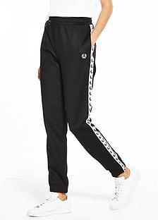 fred-perry-taped-track-pant