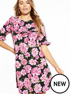 v-by-very-ruffle-front-tunic