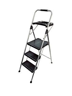 abru-3-tread-steel-project-ladder