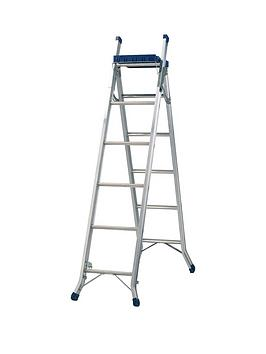 abru-28026-3-in-1-combination-ladder-with-work-tray