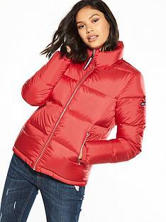 hilfiger-denim-down-jacket