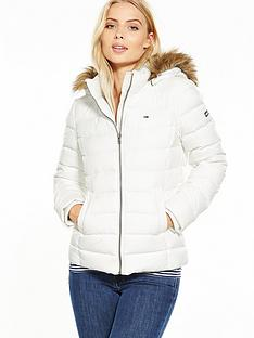hilfiger-denim-down-jacket-snow-white
