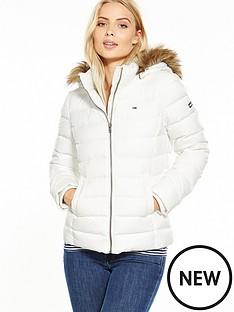 hilfiger-denim-down-jacket-snow-white