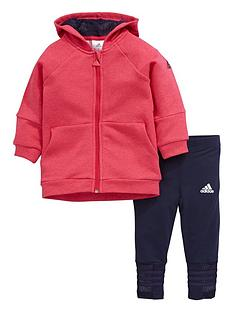 adidas-baby-girl-fz-hooded-jog-suit