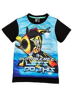 transformers-t-shirt