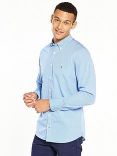tommy-hilfiger-lexington-stripe-shirt