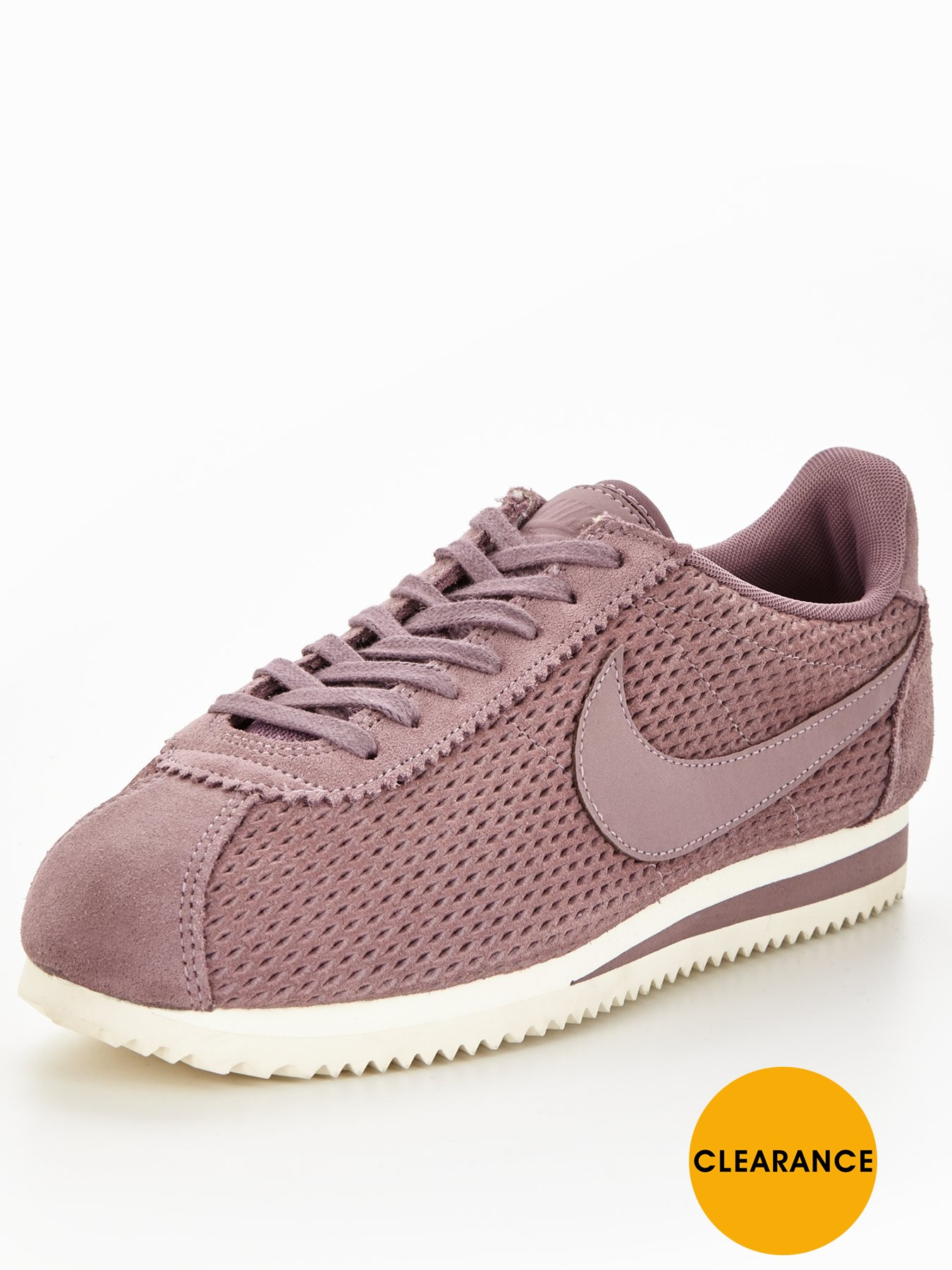 Nike Classic Cortez SE Taupe 1600164042 Women's Shoes Nike Trainers