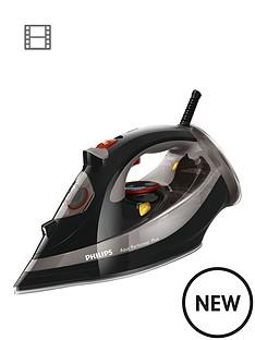 philips-gc452687nbspazur-performer-plus-steam-iron-with-210g-steam-boost-black