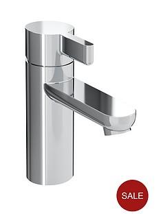 bristan-clio-basin-mixer