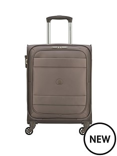 delsey-indiscrete-4-wheel-expandable-cabin-case
