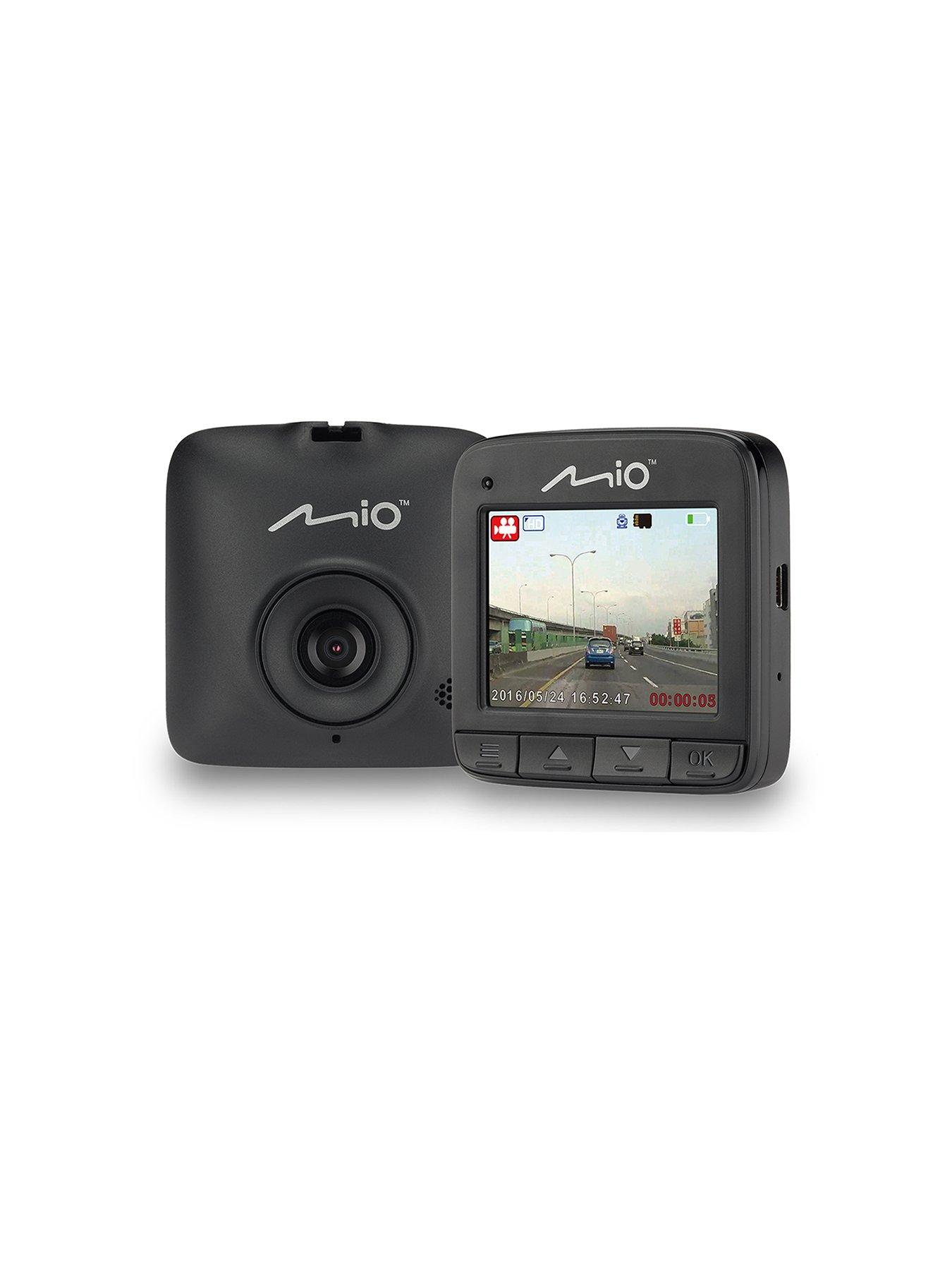 mio mivue c310 dash cam with 720p hd 3 axis g sensor 2 3 inch lcd rh littlewoodsireland ie C310 Anti-Torpedo C310 Roller