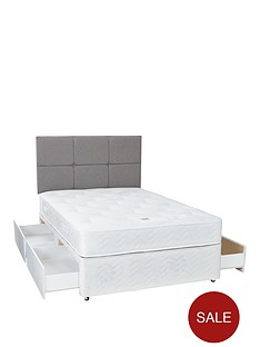 hush-from-airsprung-astbury-ortho-divan-bed-with-storage-options