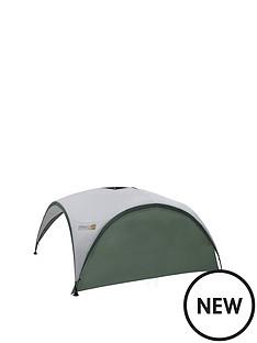 coleman-event-shelter-xl-sunwall-green