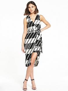 river-island-geo-print-sleeveless-dress