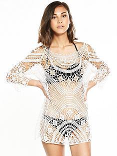 river-island-embellished-crochet-tunic