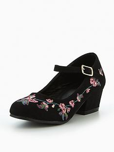 v-by-very-chi-embroidered-heel-older-girls-shoes
