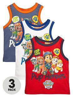 paw-patrol-boys-pack-of-t-shirt-vests