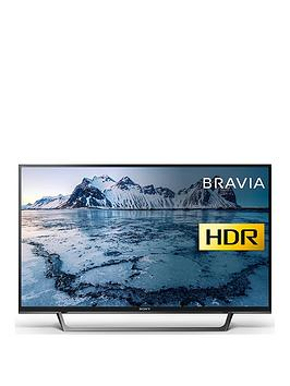 sony-bravia-kdl40we663bu-40-inch-full-hd-hdr-smart-tv-black
