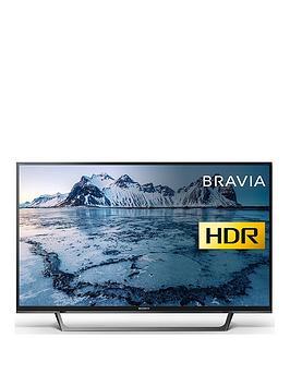 sony-bravianbspkdl49we663bu-49-inch-full-hd-hdr-smart-tv-black