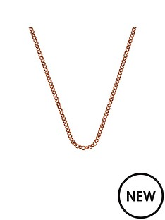 anais-anais-sterling-silver-and-rose-gold-plated-blelcher-chain-18-inch