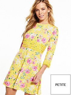 v-by-very-petite-crochet-trim-jersey-tea-dress