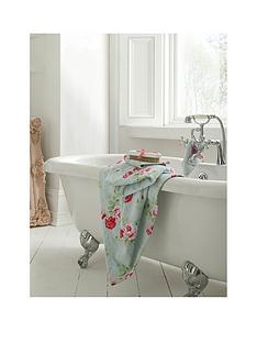cath-kidston-antique-rose-bouquet-towel-bale-8-piece-set