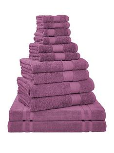bianca-cottonsoft-bianca-12-piece-towel-bale-mulberry