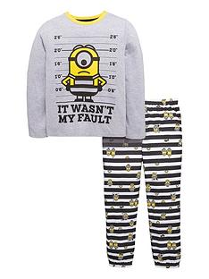 despicable-me-minions-boys-pyjamas