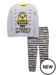 despicable-me-minions-boys-pyjamas