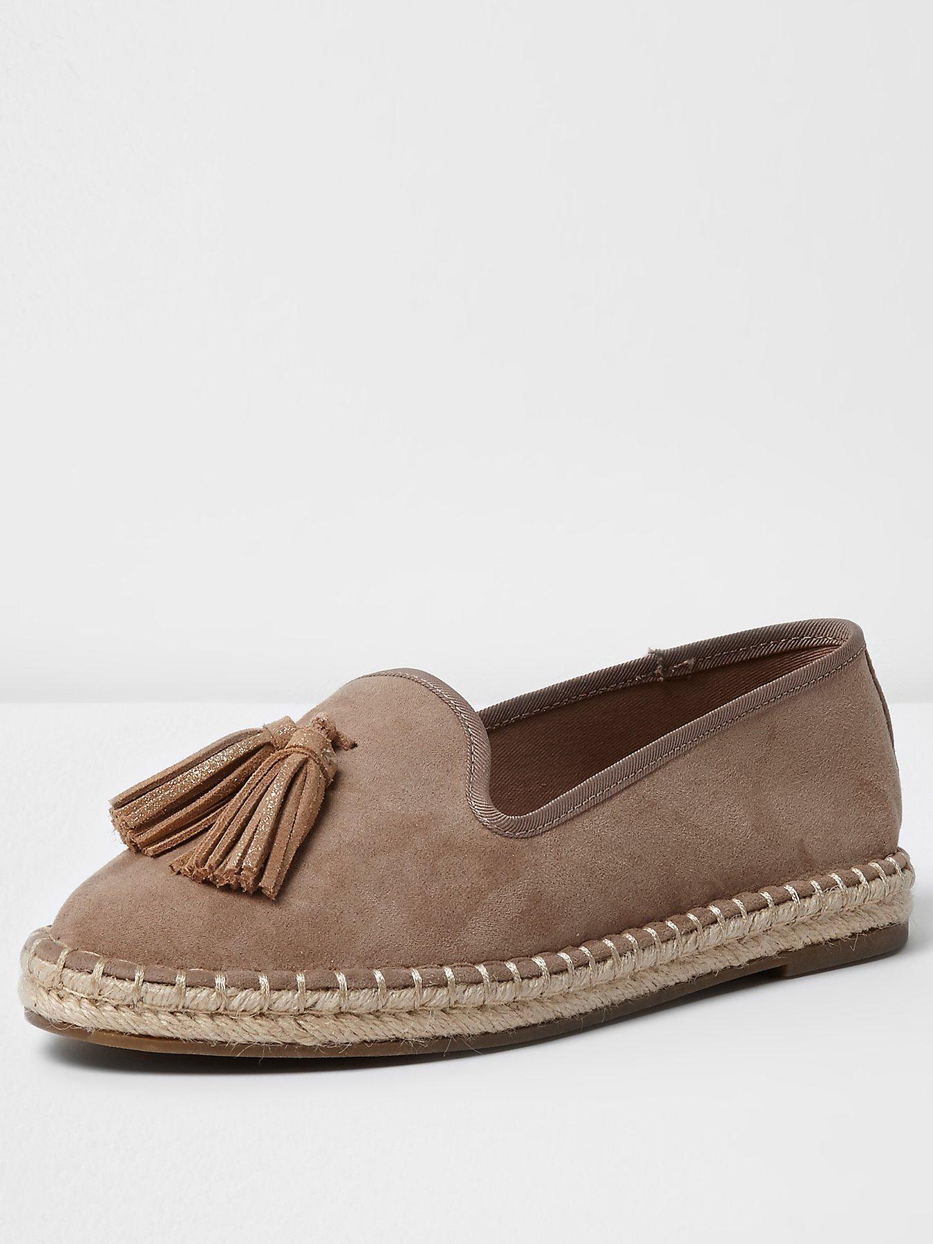 River Island Espadrille Shoe