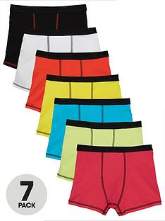 v-by-very-7-pack-neon-trunks