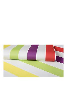 graham-brown-bright-stripes-wallpaper