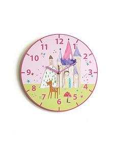arthouse-princess-clock