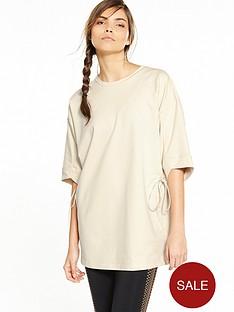 puma-evolution-lacing-crew-sweater-beigenbsp