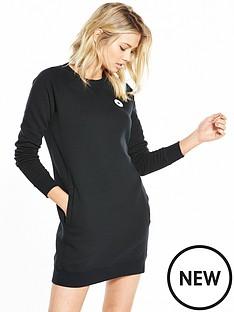converse-sweatshirt-dress-blacknbsp