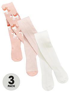 mini-v-by-very-girls-3pk-unicorn-tights